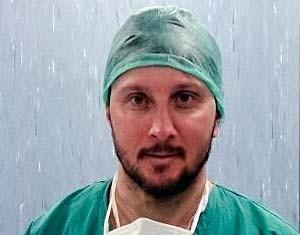 Dr. Lorenzo Cavaleri