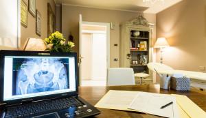 Studio Miliacca Osteopata