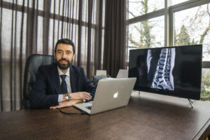 Dr. Andrea Barbanera